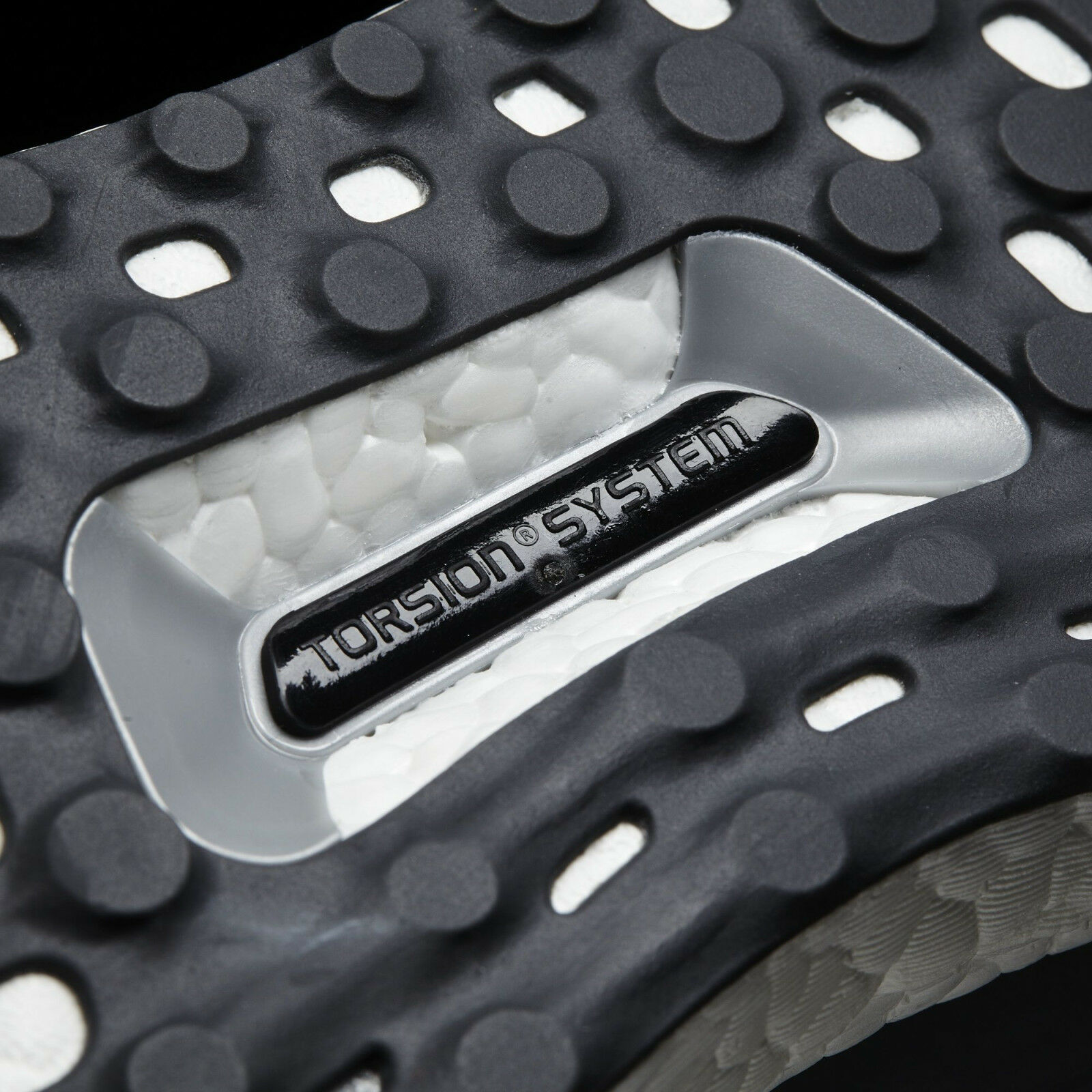 adidas Mens Ultra Boost Boost Boost 3.0 Mystery Grey Running Shoes BA8849 UltraBoost 61890b