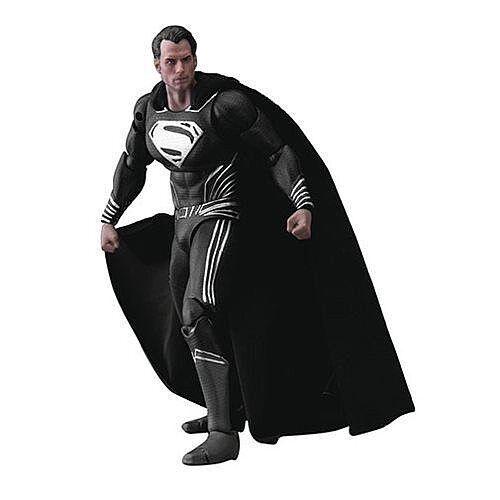 Justice League Figurine Movie Superman Special Version Dynamic Précommande Mars