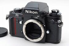 【Near Mint】 Nikon F3 HP S/N 195 xxxx 35mm SLR Film Camera Body From Japan 35