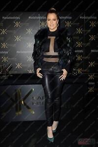 Khloe Kardashian Poster Picture Photo Print A2 A3 A4 7X5 6X4