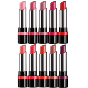 RIMMEL-THE-ONLY-ONE-LIPSTICK-CHOOSE-YOUR-SHADE-NEW