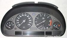 BMW E38 E39 E53 X5 Kombiinstrument Tacho Speedo Cluster HIGH - keine Pixelfehler