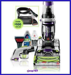 Bissell-ProHeat-2X-Revolution-Pet-Pro-Carpet-Cleaner-Free-Bonus-Free-Ship-2283