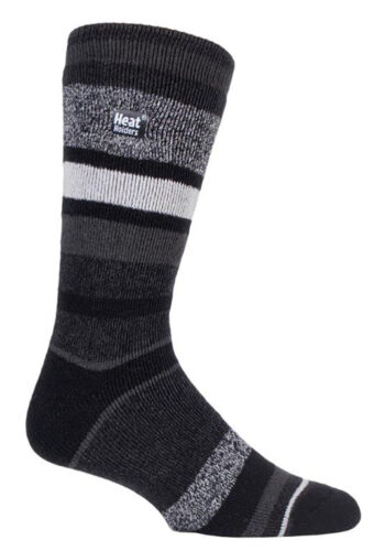 Heat Holders Lite Mens Ladies Winter Warm Colourful Thin Thermal Casual Socks
