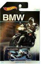 2016 Hot Wheels BMW Series #8 BMW K1300 R