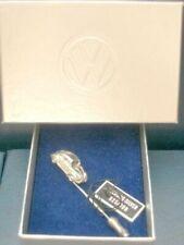 + VW Käfer Pin 925 Silber, ORIGINAL, sehr selten !!!!!!