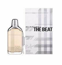 Burberry The Beat For Women Eau de Parfum Spray 2.5oz 75ml * New in Box Sealed