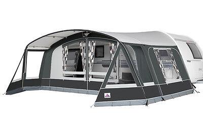 Dorema Grande Octavia Size 14 975-1000cm Seasonal Caravan ...