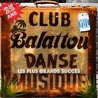 Les Plus Grands Succès Du Club Balattou 25 Ans by Various Artists (CD, Mar-2011, Disques Nuits D'afrique)