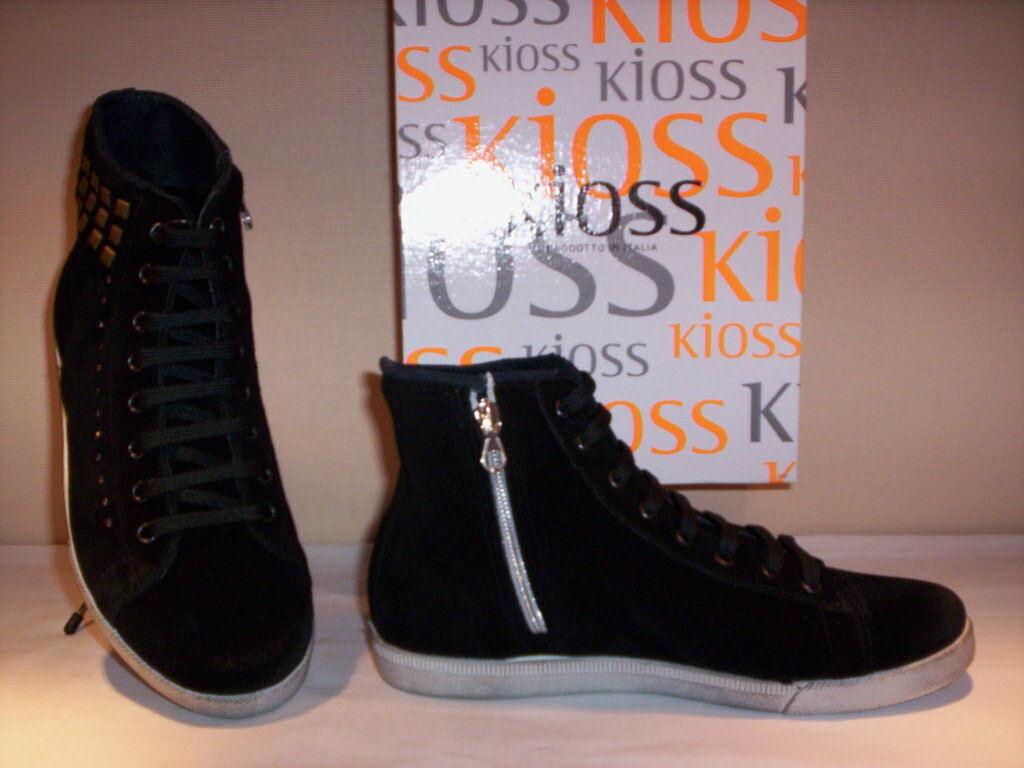 Zapatillas deportivas altos altos deportivas botines mujer zapatillas de deporte zapato tachuelas 07b5f1