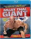 Muay Thai Giant With Dan Chupong Blu-ray Region 1 876964003841
