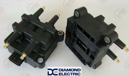 DIAMOND Ignition Coil 22433AA570 FOR 99-06 IMPREZA FORESTER LEGACY OUTBACK