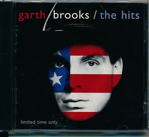 Garth-Brooks-The-Hits-Garth-Brooks-CD