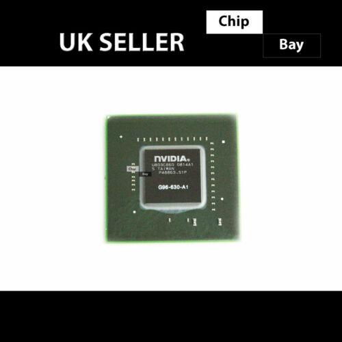 NVidia G96-630-A1 Graphics Chip Puce BGA GPU
