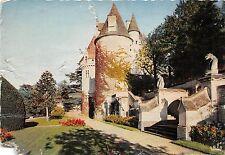 BR22874 Les milandes Chateau eleve a la fin de l epoque gotique france