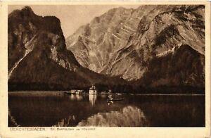 CPA-AK-Konigssee-Berchtesgaden-GERMANY-879230