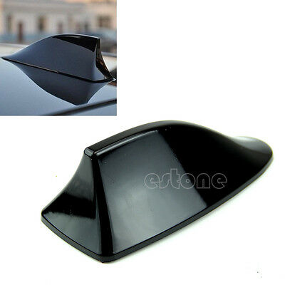 Universal Auto Car Shark Fin Roof Decorative Decorate Antenna Aerial BK