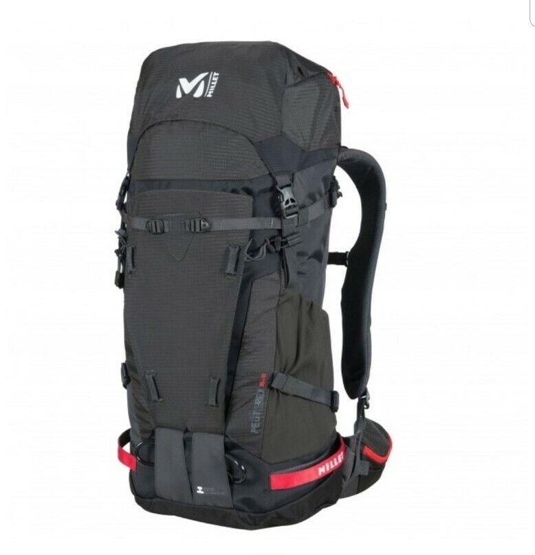 Millet Backpack - grau - PEUTEREY INTEGRALE 35+10