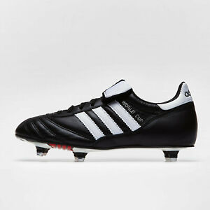 Details about adidas Mens World Cup SG Football Boots Shoes Footwear Sports Training