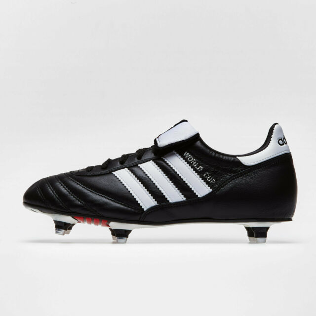 574202438 adidas Mens World Cup SG Football Boots Shoes Footwear Sports Training