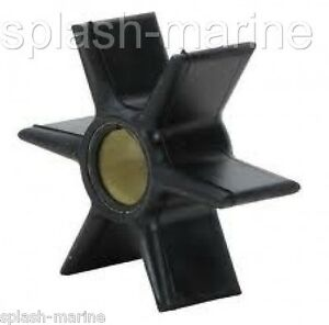Water Pump Impeller Key /& Gaskets ~ 50HP 60HP BIGFOOT Mercury Mariner Outboard