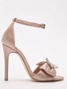 Women s Pink shoes by Forever 21 ladies wedding high heels stilettos ... c37c9f631f