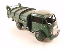 dinky F 25V camion Ford benne à ordure peu fréquent repeint