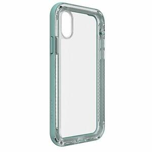 Lifeproof-Next-Series-Case-for-iPhone-Xs-amp-iPhone-X-Seaside-Transparent