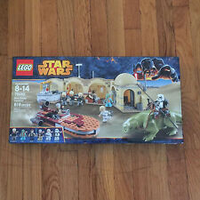 LEGO Star Wars 75052 Mos Eisley Cantina*NEW SEALED*