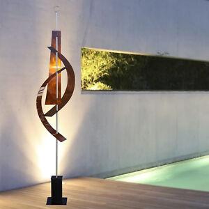 Jon Allen Metal Art Sculpture Large Modern Abstract Copper ...