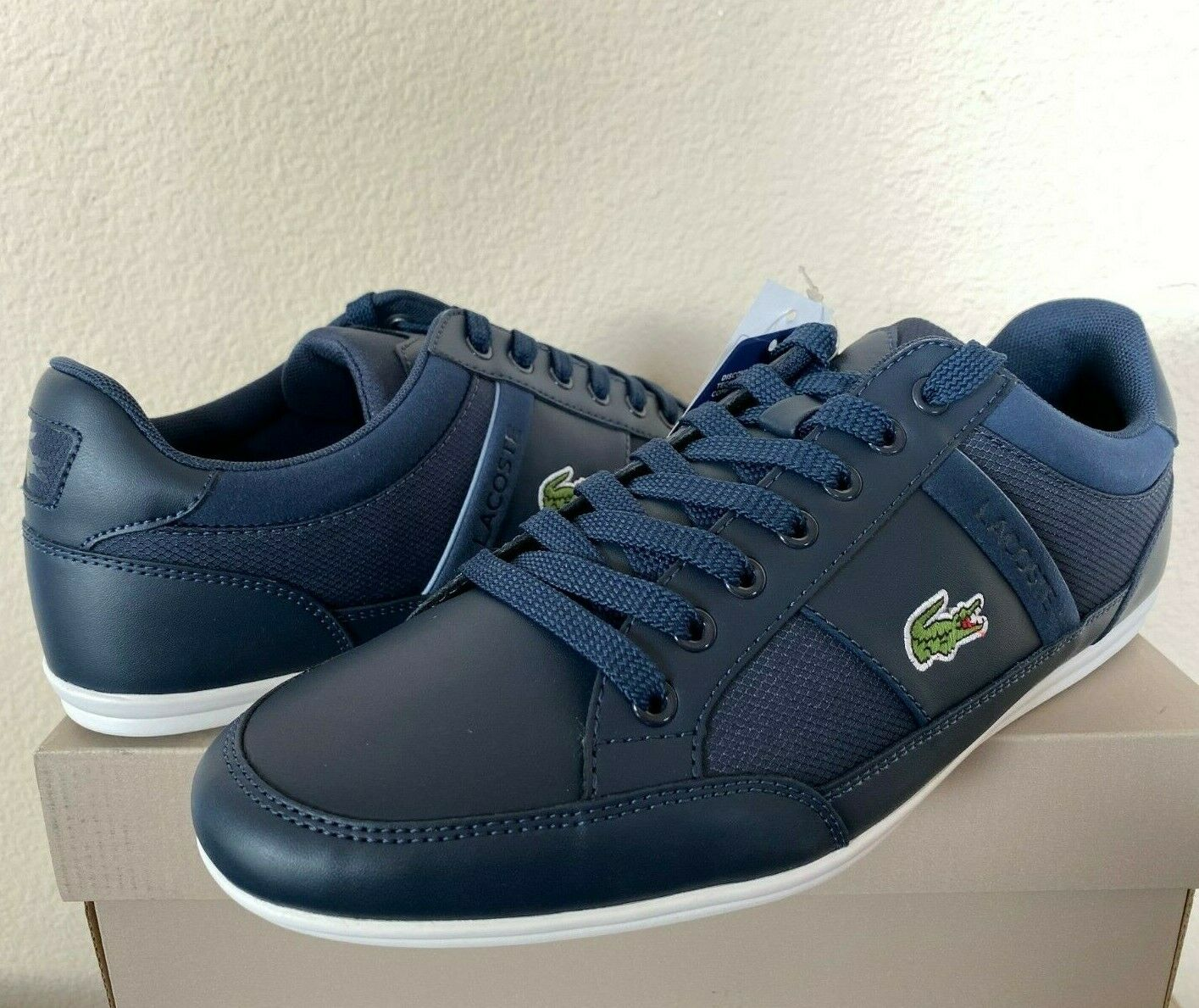 Lacoste Chaymon 317 1 Lace-up Trainers