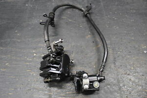 HONDA-CBR250-CBR300-RIGHT-FRONT-BRAKE-CALIPER-MASTER-CYLINDER-OEM