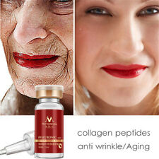 Anti Aging Face Serum Wrinkle Hyaluronic Acid Pure Skin Vitamin Moisturizing