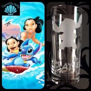 Personalised-Disney-Stitch-Handmade-Glass-FREE-Name-Engraved-Lilo-And-Stitch