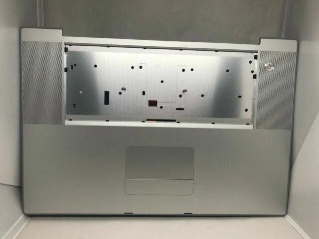 "NEW 922-8103 620-3980 Genuine Apple MacBook Pro 17/"" 2.4GHz A1229 Top Case"