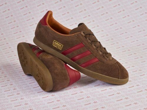 Details about adidas TRIMM TRAB SUBBUTEO THEMED TRAINERS SHOES SNEAKERS SIZE 9 UK 9.5 US