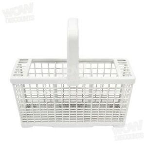 Genuine BRANDT White Dishwasher CUTLERY BASKET 31X5348
