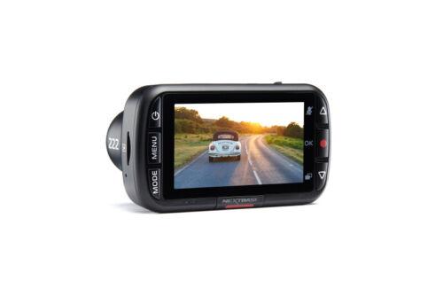 "Nextbase Dash Cam 222-1080p HD 30 FPS 2.5/"" HD IPS Screen NBDVR222"