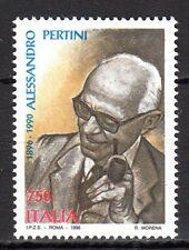 Italy - 1996 Alessandro Pertini (Politician) - Mi. 2462 MNH