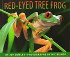 Red-Eyed Tree Frog by Joy Cowley (Hardback, 1999)