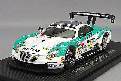 Kyosho 1//64 LEXUS DUNLOP SARD DENSO SC430 #39 2009 SUPER GT500 diecast car model