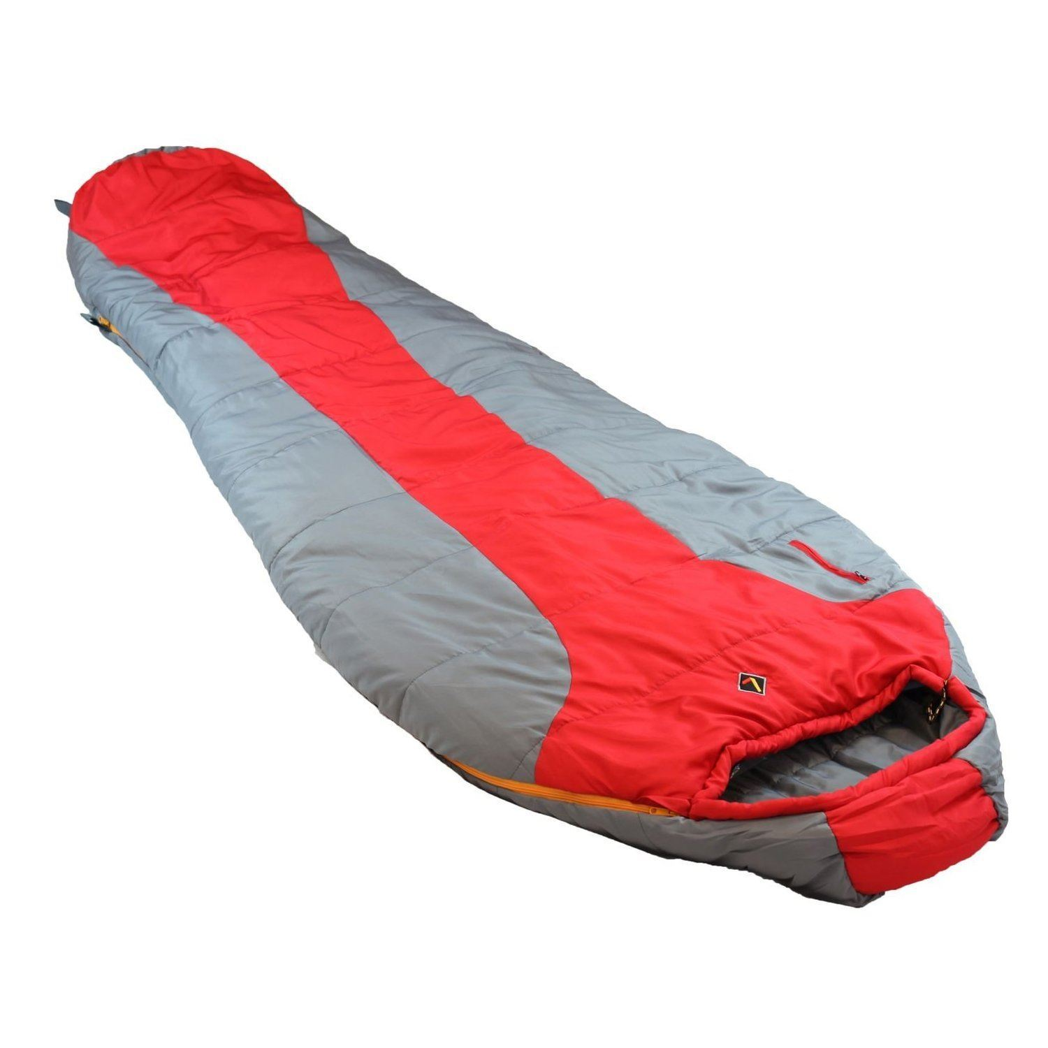 New Ledge Sports Featherlite +20 F Mummy Sleeping Bag 6448