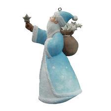 Hallmark Keepsake Ornament 2010 The Magic of Believing - Santa Claus - #QXG7323
