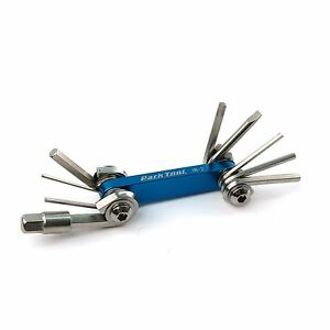 Park-Tool-IB-2-Bike-I-Beam-Folding-Multi-Tool-Hex-Wrench-Torx-Screwdriver