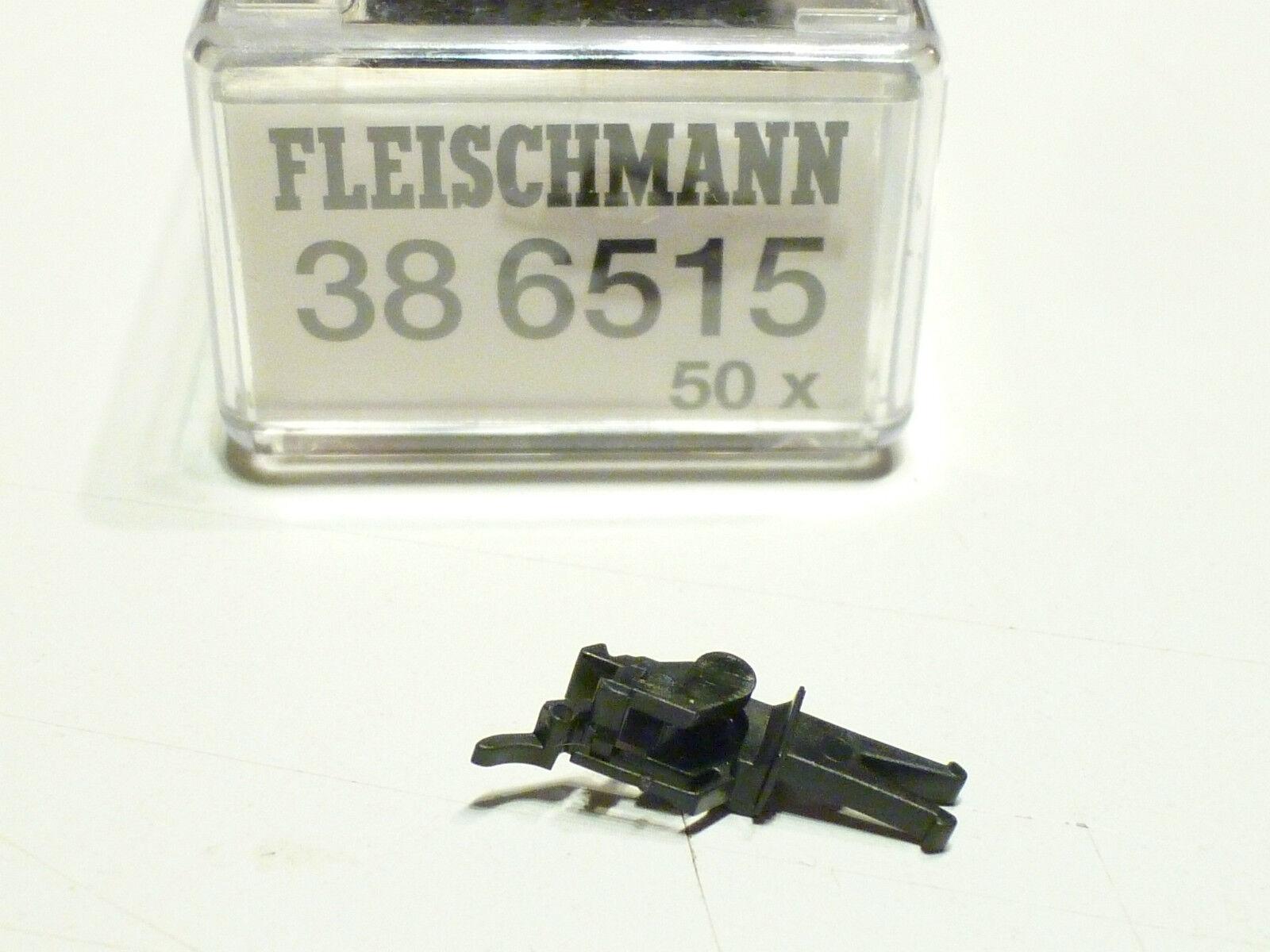 Fleischmann 386515 HO 50 x 6515 PROFI Steckkupplung NEU