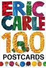 Eric Carle: 100 Postcards by Eric Carle (Hardback, 2015)