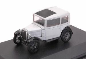 Model Car vintage diecast Oxford Austin Seven Scale 1/43 vehicles Coche