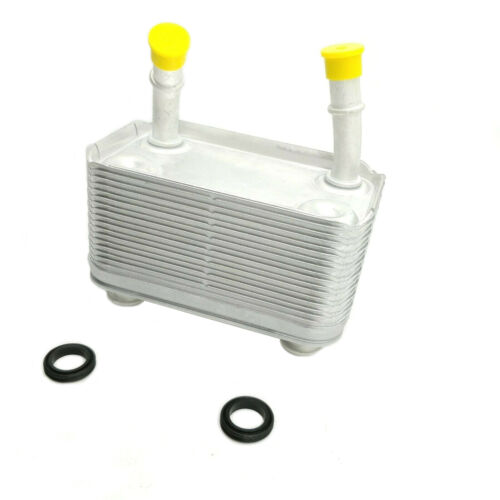 Automatic Transmission Oil Cooler For 2000-2006 E53 X5 3.0i 4.4i 4.6is A//T Trans