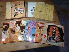 THE BEATLES - BOX FROM LIVERPOOL - FRENCH PRESSING!!!!!MLGD 104!!!VINYLS!!!!!!