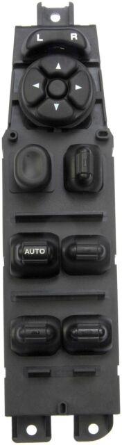 Door Power Window Switch Front Left Dorman 901-448